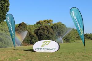 Golf PANTOJA Grupo Logístico