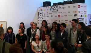 Arts Sevilla Patrocinadores
