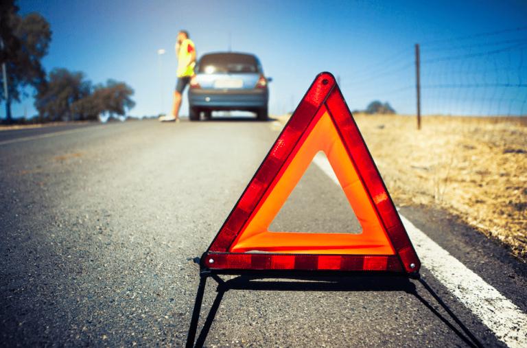 Como evitar acidentes a caminho do trabalho?