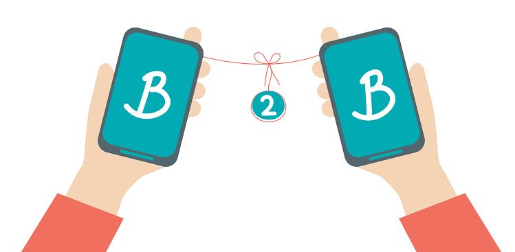 Qué es el B2B y en qué se diferencia del B2C? </p>                     </div>   <!--bof Product URL --> <!--eof Product URL --> <!--bof Quantity Discounts table --> <!--eof Quantity Discounts table --> </div>                        </dd> <dt class=