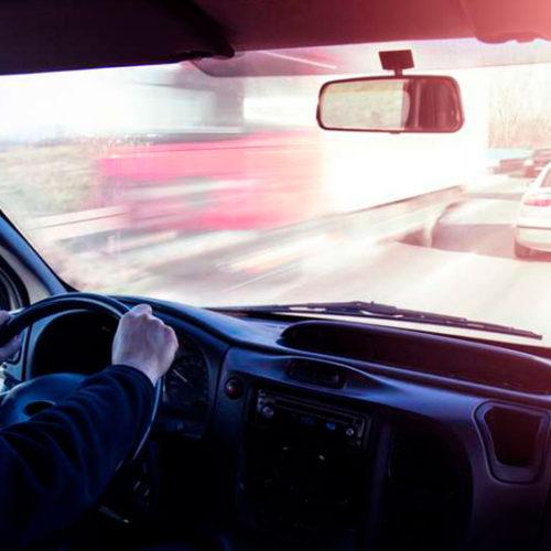 Rutinas para evitar la fatiga en la conducción