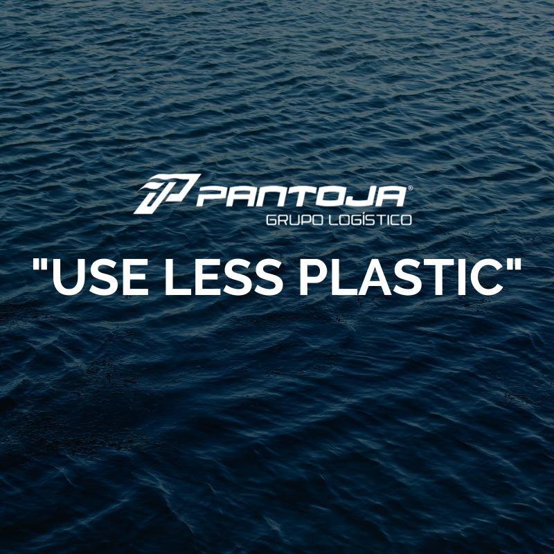 consumo do plástico