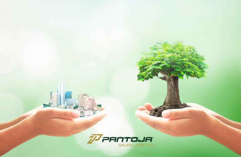 O papel das empresas e o meio ambiente