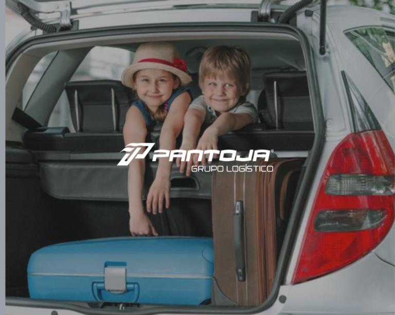Viajar de carro com crianças: tudo que precisa saber